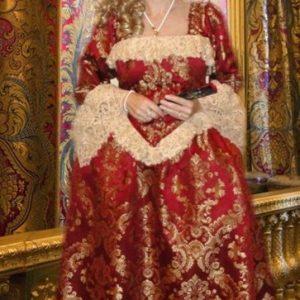 Lady Victoria!