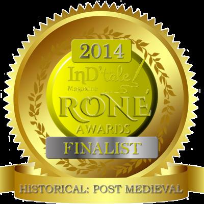 RONE Finalist The Sheik Retold Victoria Vane