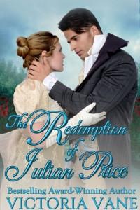 The Redemption of Julian Price Victoria Vane