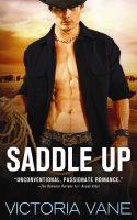 Saddle Up Victoria Vane