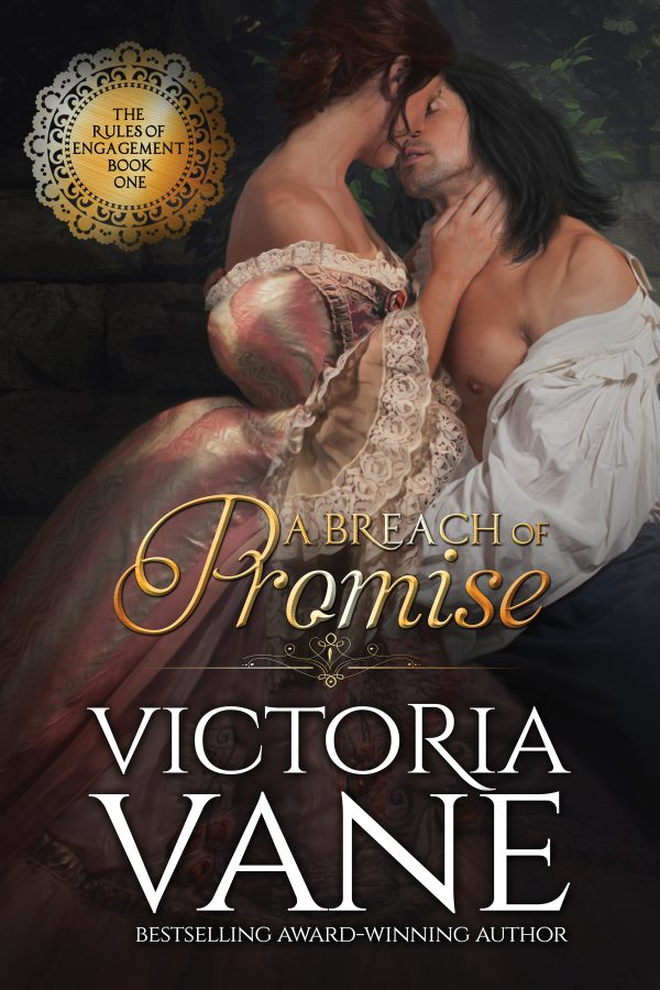 A Breach of Promise by Victoria Vane