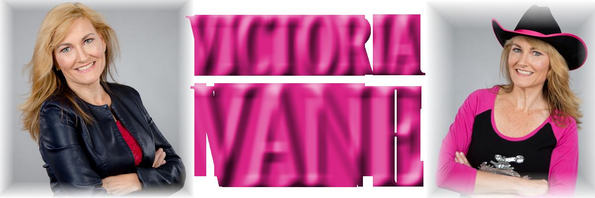 VICTORIA VANE
