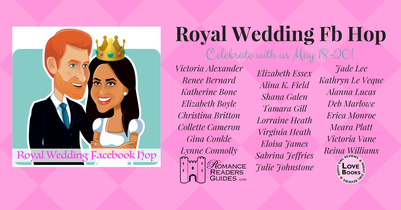 American Royalty — 5 Americans Who\'ve Married Up- Guest post by ...